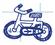 Icon Fahrrad Gästehaus Gerlinde