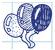 Icon Luftballons Gästehaus Gerlinde